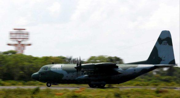 MPF pede que Temer esclareça regras para uso de aviões da FAB