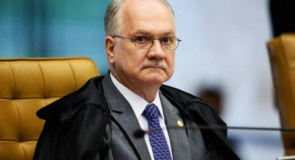 Fachin mantém prisão preventiva de Joesley e Saud