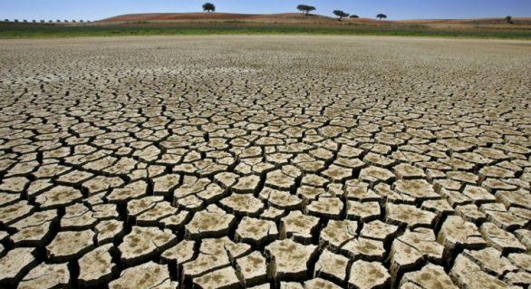 Em 4 anos, secas e inundações afetam 55,7 milhões de brasileiros