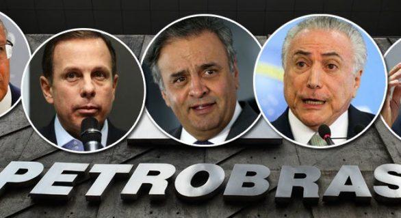 70% dos brasileiros rejeitam as privatizações