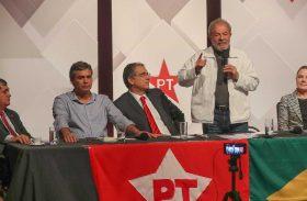 Não quero ser candidato se for culpado, diz Lula