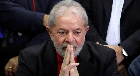 Brasileiros acreditam que, mesmo condenado, Lula não irá para prisão