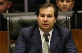 DEM traça plano para candidatura de Maia ao Planalto