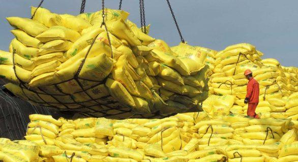 Sancionada liberação de incentivo a exportações de estados e municípios