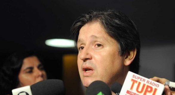 Rocha Loures vira réu por corrupção no caso da mala