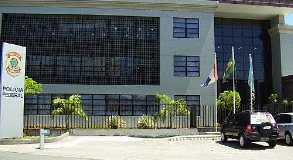 Polícia Federal investiga desvio de recursos públicos em Alagoas