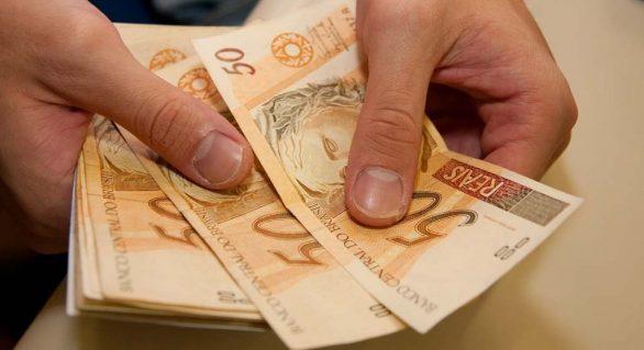 Novas regras para saque acima de R$ 50 mil entram em vigor nesta quarta