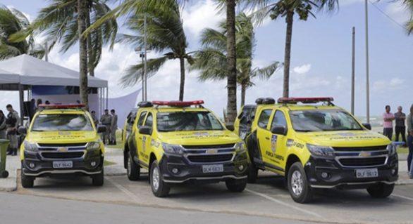 Redução da violência no Litoral Norte beneficia Turismo em Alagoas