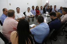Casal assume compromisso de manter abastecimento por 14 horas diárias em Piaçabuçu