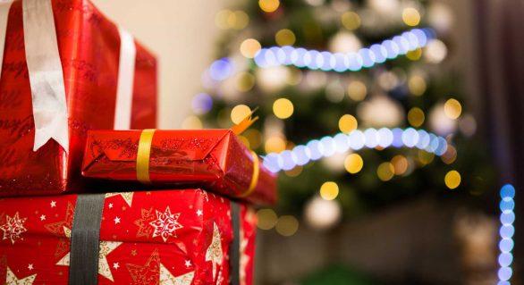 Vendas para o Natal devem crescer 4,2% em 2017, aponta SCPC