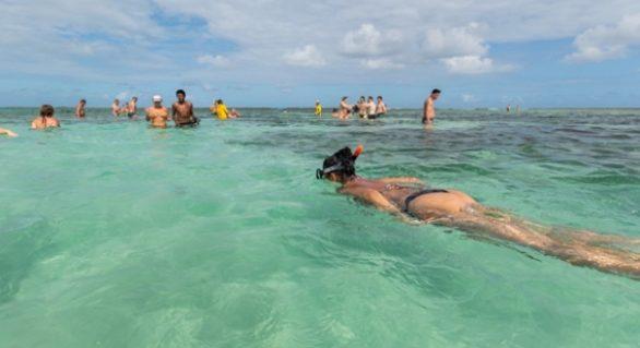 Ocupação hoteleira média em Alagoas chega a 87% para o Réveillon