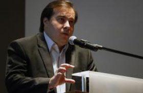 Maia: reforma da Previdência é prioridade, mas sem otimismo quanto à aprovação