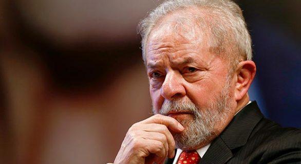 STJ já discute condenação do ex-presidente Lula