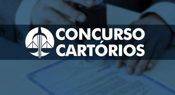 Publicação do edital do concurso dos cartórios é adiada