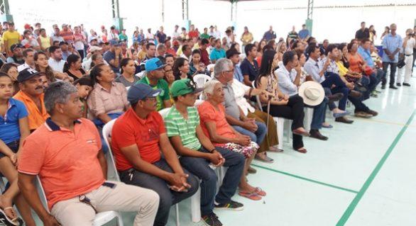 Programa de Aquisição de Alimentos beneficiará 1. 875 agricultores familiares
