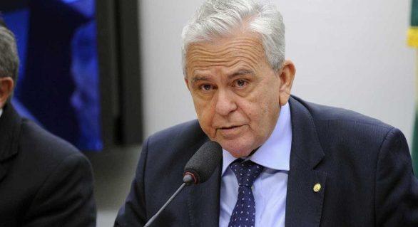 Temer desiste do nome de Pedro Fernandes para o Ministério do Trabalho
