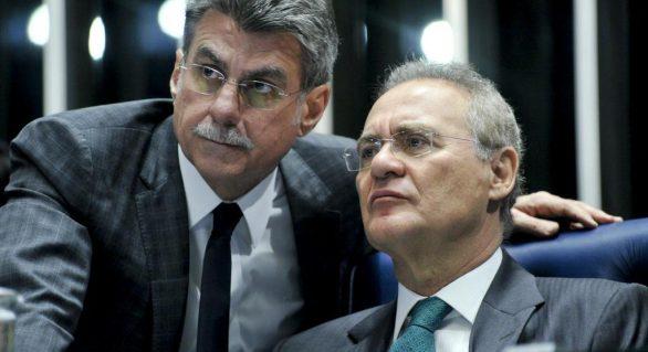 Cármen Lúcia prorroga investigações sobre Renan e Jucá