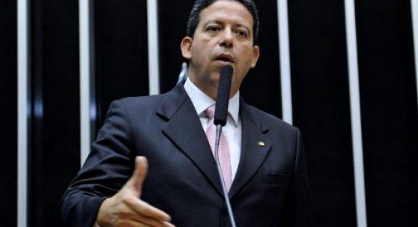 Arthur Lira ataca ministro Meirelles