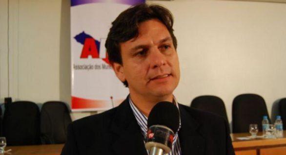 Marcelo Beltrão fecha com RF e será candidato a deputado estadual