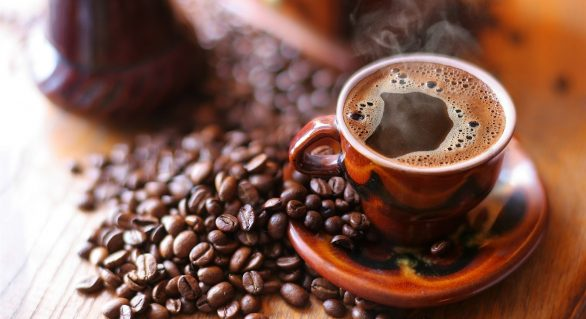 Seis maiores estados produtores dos Cafés do Brasil atingiram 98% do volume da safra de 2017