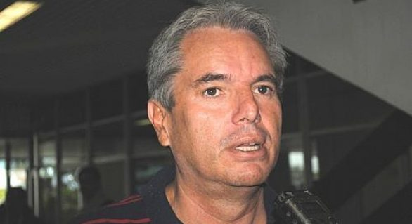 Ex-prefeito de Canapi, Celso Luiz deve devolver R$ 2 mi ao município