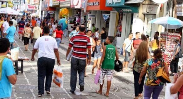 Promoções impulsionam comércio e vendas no varejo crescem 0,7% em novembro