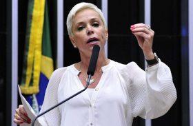 Cristiane Brasil diz que lutará para assumir ministério