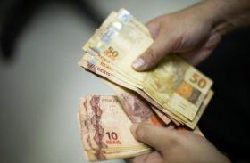 Governo promete compensar salário mínimo em 2019