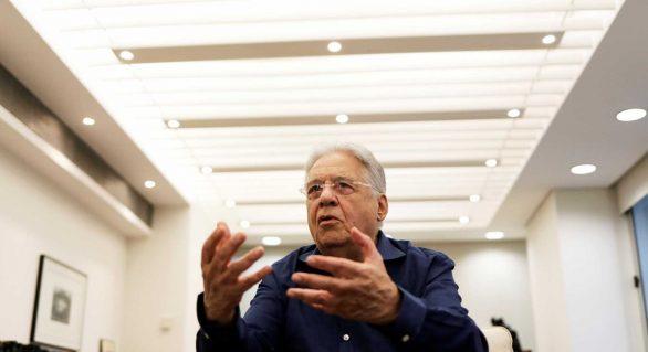 Condenação de Lula quebra Bolsonaro e pode incentivar Huck, diz FHC