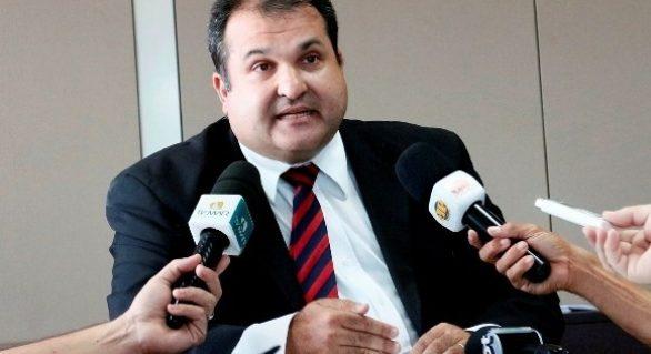 Eleições e Copa do Mundo podem atrapalhar retomada na economia, diz Santoro