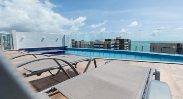 Alagoas é o Estado do Nordeste que mais constrói hotéis