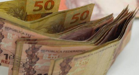 Mercado reduz projeção de déficit primário do governo para R$ 153,944 bi