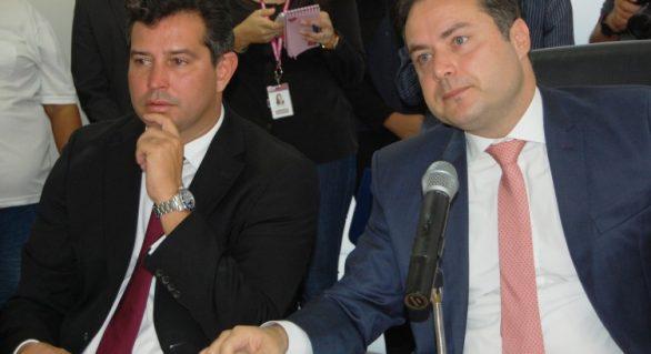Alfinetadas entre políticos esquentam disputa em AL