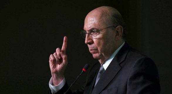 Meirelles diz que não disputará outro cargo que não seja a Presidência