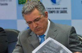 PT vai lançar candidatura de Lula nesta quinta, reitera Padilha