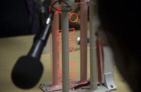 Aguarda parecer projeto para difundir ações parlamentares nas rádios oficiais do Estado