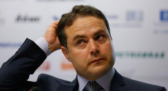 Mais um secretário deixa governo de RF para eleições