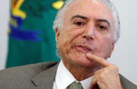 PF envia 50 perguntas a Temer em investigação sobre Porto de Santos