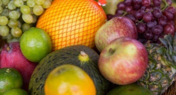 Frutas: saiba quais foram as 20 variedades mais comercializadas em 2017