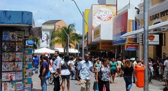 Cai renda per capita em Alagoas e mais 5 estados