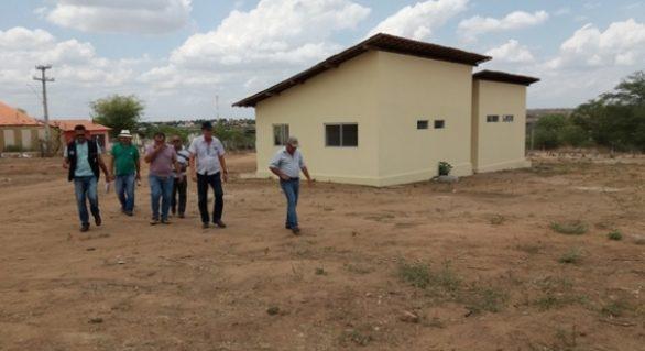Fábrica-escola será implantada no município de Delmiro Gouveia