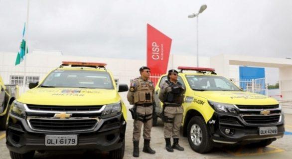 Integração entre Polícias Civil e Militar garante redução de crimes em Alagoas