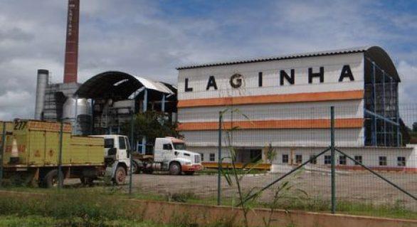 Massa falida da Laginha anuncia pagamento de débitos trabalhistas