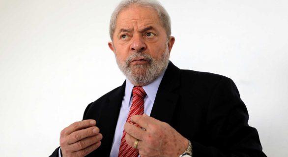 Ficha Limpa: TSE vai julgar recurso de Lula
