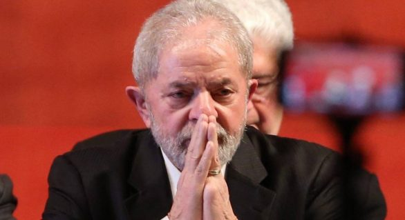 Partidos vão lançar frente em defesa da candidatura de Lula