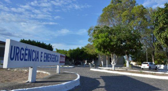 Hospital de Delmiro passa por reformas para modernizar estrutura física