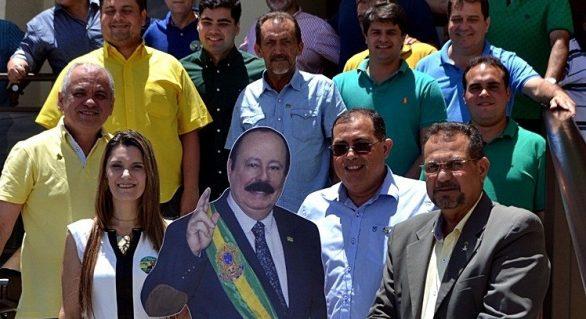 PRTB inicia pré-campanha com chapa para eleger 5 estaduais