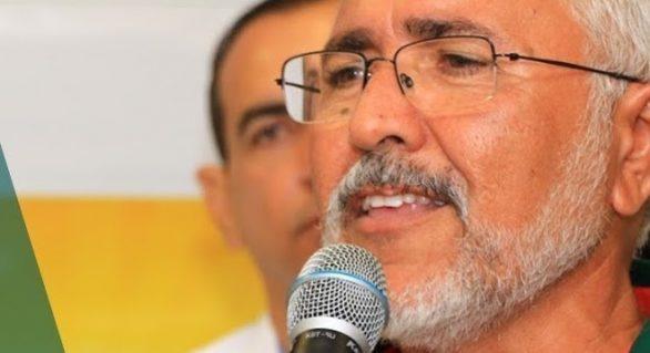 Padre Eraldo é o prefeito com maior desaprovação de Alagoas