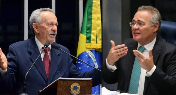 Biu, Renan e a intervenção no Rio: medida necessária ou tiro no pé?