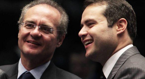 Marx Beltrão anuncia dobradinha com Renan e Renan Filho